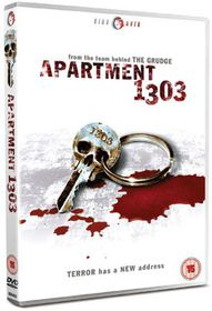 Apartment 1303 - (Import DVD)