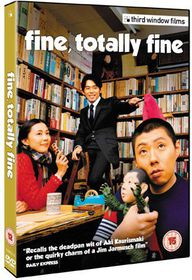 Fine, Totally Fine - (Import DVD)