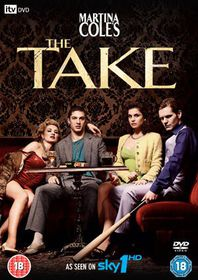 The Take - (Import DVD)