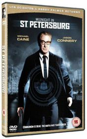 Midnight in St. Petersburg - (Import DVD)