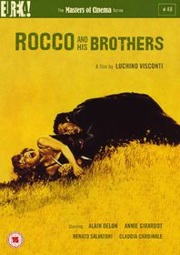 Rocco and His Brothers - (Import DVD)