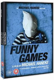 Funny Games - (Import DVD)