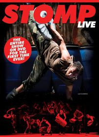 Stomp: Live - (Import DVD)