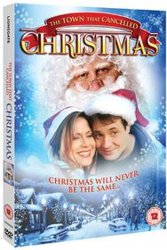 The Town That Cancelled Christmas - (Import DVD)