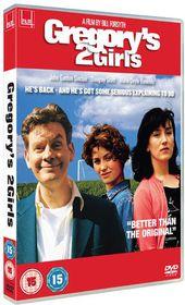 Gregory's 2 Girls - (Import DVD)