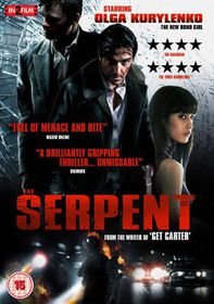 The Serpent - (Import DVD)