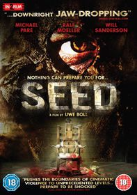 Seed - (Import DVD)
