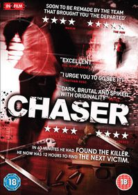 The Chaser - (Import DVD)