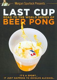 Last Cup:Road to the World Series of - (Region 1 Import DVD)
