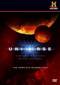 Universe:Complete Season 4 - (Region 1 Import DVD)