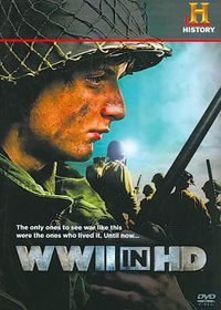 Wwii in Hd - (Region 1 Import DVD)