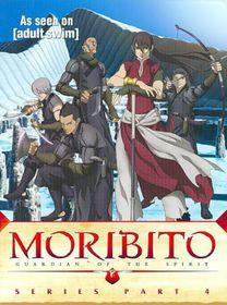 Moribito Vols 7 & 8:Guardian of the S - (Region 1 Import DVD)