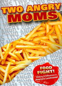 Two Angry Moms - (Region 1 Import DVD)