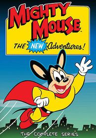 Mighty Mouse:New Adventures the Compl - (Region 1 Import DVD)