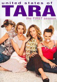 United States of Tara:First Season - (Region 1 Import DVD)