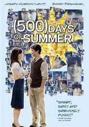 500 Days of Summer - (Region 1 Import DVD)