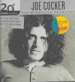 Joe Cocker - Millennium Collection - Best Of Joe Cocker (CD)