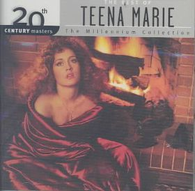 Teena Marie - Millennium Collection - Best Of Teena Marie (CD)