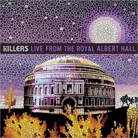 Killers - Live from the Royal Albert Hall - (Import CD/DVD) (DVD)