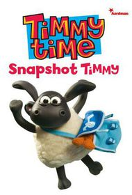 Timmy Time: Snap Shot Timmy - (Import DVD)