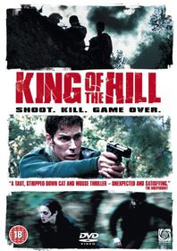 King of the Hill - (Import DVD)
