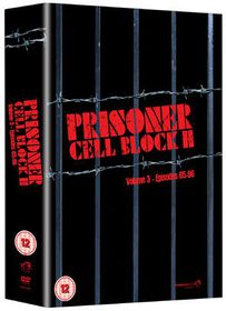 Prisoner Cell Block H: Volume 3 - (Import DVD)