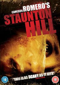 Staunton Hill - (Import DVD)