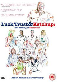 Luck, Trust and Ketchup - (Import DVD)