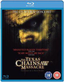 Texas Chainsaw Massacre (Blu-ray)