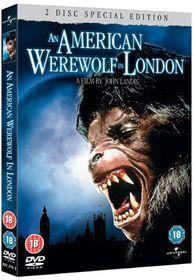 An American Werewolf in London - (Import DVD)