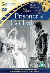 The Prisoner of Corbal - (Import DVD)
