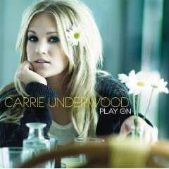 Underwood Carrie - Play On (CD)