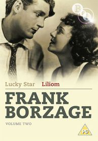 Borzage: Volume 2 - Lucky Star / Liliom - (Import DVD)