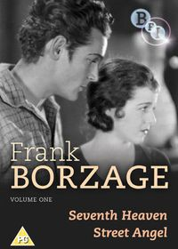 Borzage: Volume 1 - Seventh Heaven / Street Angel - (Import DVD)