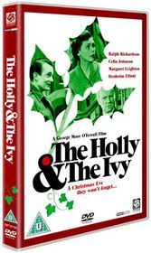 The Holly and the Ivy - (Import DVD)