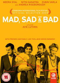 Mad, Sad and Bad - (Import DVD)