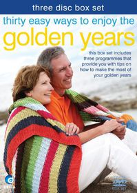 Thirty Easy Ways to Enjoy the Golden Years - (Import DVD)