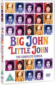 Big John Little John: The Complete Series - (Import DVD)