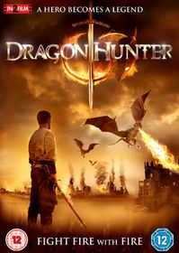 Dragon Hunter - (Import DVD)