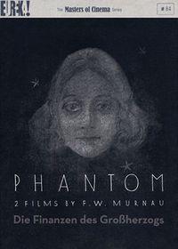Phantom / Die Finanzen Des Grossherzogs - (Import DVD)