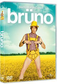 Bruno - (Import DVD)