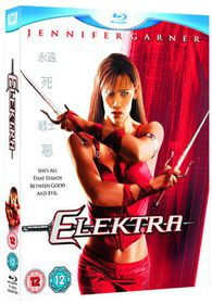Elektra - (Import Blu-ray Disc)