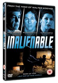 Inalienable - (Import DVD)