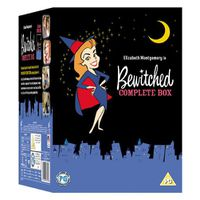 Bewitched: Seasons 1-8 - (parallel import)