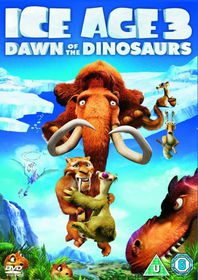 Ice Age 3 - Dawn of the Dinosaurs - (Import DVD)