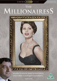 The Millionairess - (Import DVD)
