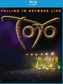 Toto - Falling In Between Live - (Import Blu-ray Disc)