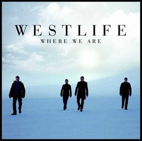 Westlife - Where We Are (CD)