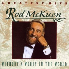 Rod McKuen - Greatest Hits (CD)