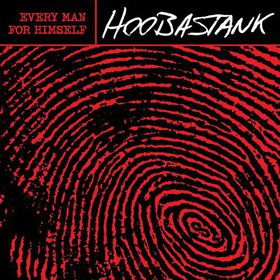 Hoobastank - Everyman For Himself (CD)